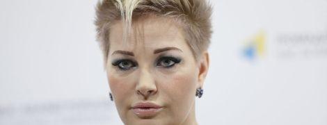 Вдова Вороненкова считает убийцами мужа банду из Днепра