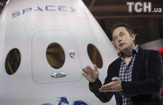 Ілон Маск оголосив про початок будівництва тунелю під Лос-Анджелесом
