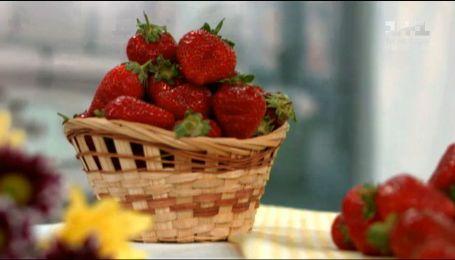Кому краще відмовитися від полуниці – поради дієтолога