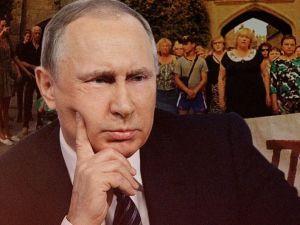 Кримський короткий протест