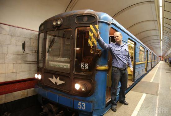 У Києві подовжать роботу метро та наземного транспорту через Atlas Weekend