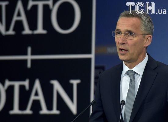 У НАТО попередили, що Європа перебуває в зоні досяжності ракет КНДР