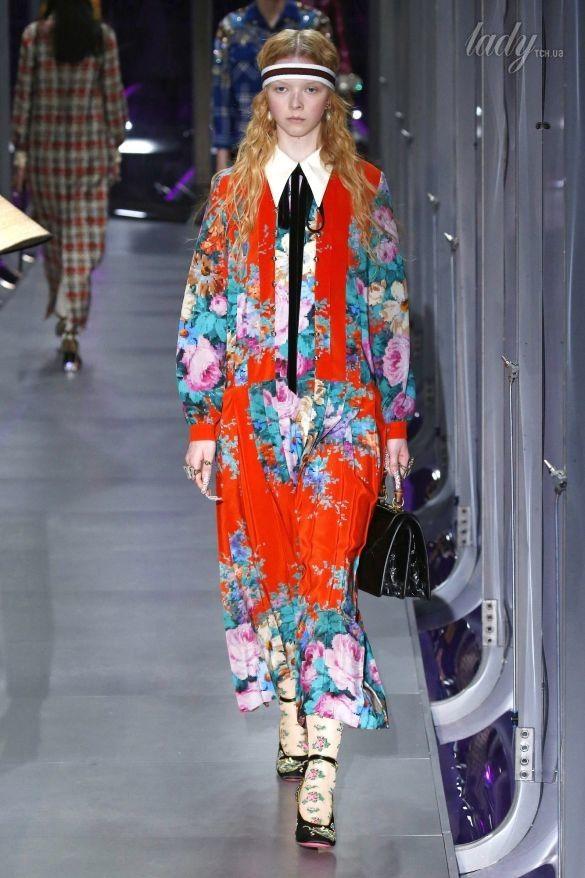 Коллекция Gucci прет-а-порте сезона осень-зима 2017-2018_18