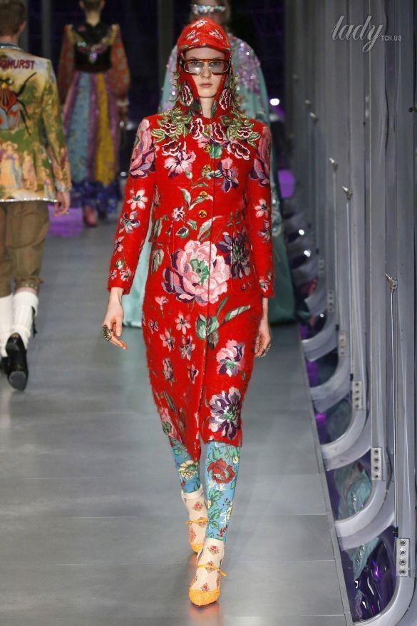 Коллекция Gucci прет-а-порте сезона осень-зима 2017-2018_47