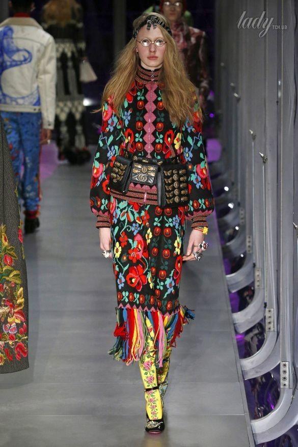 Коллекция Gucci прет-а-порте сезона осень-зима 2017-2018_43