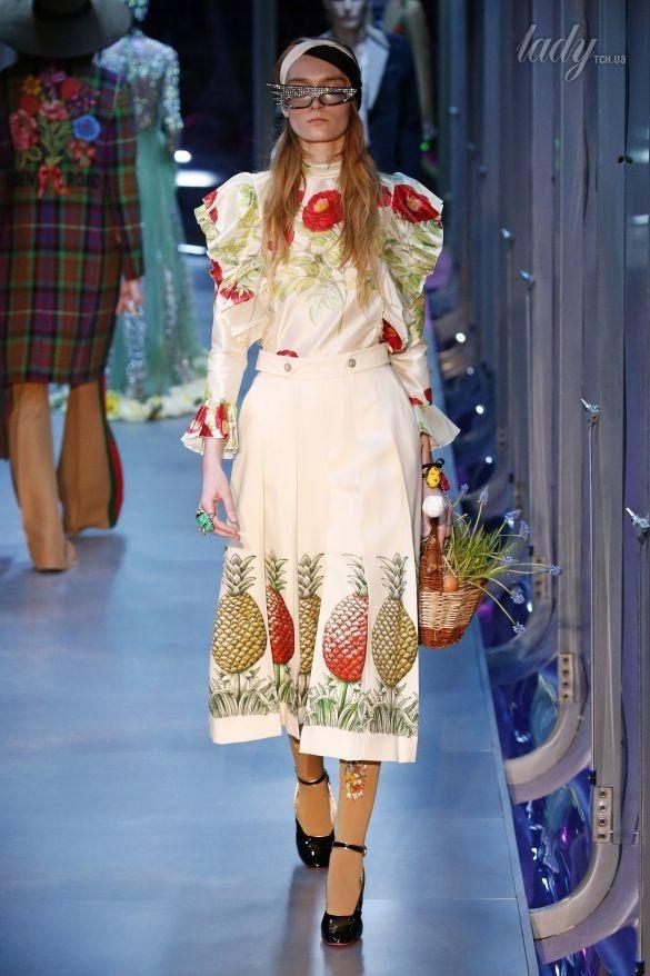 Коллекция Gucci прет-а-порте сезона осень-зима 2017-2018_53