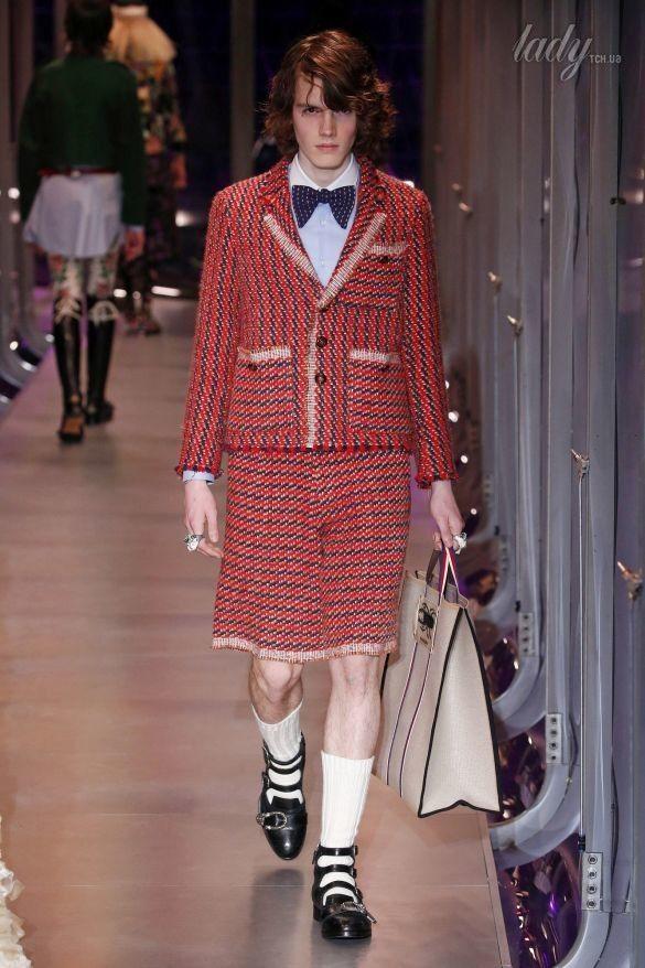 Коллекция Gucci прет-а-порте сезона осень-зима 2017-2018_59