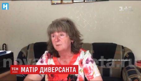Мати затриманого в Україні російського військового, звернулася до Путіна