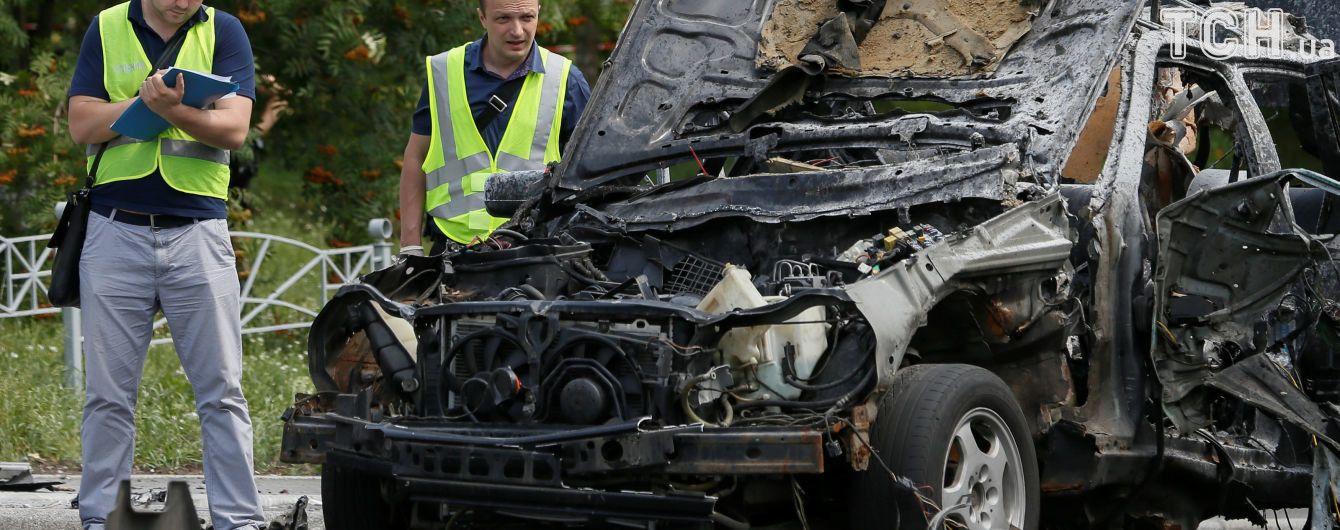 Вбитий у Києві полковник ГУР збирав на Донбасі докази атаки Росії на Україну - ЗМІ