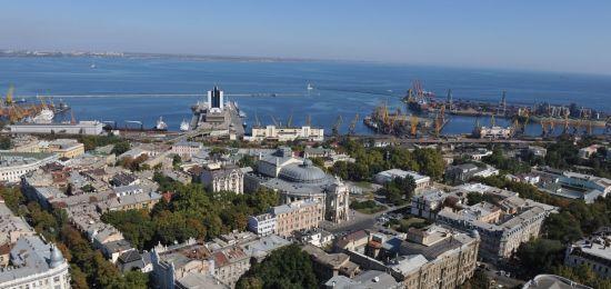 Україна на півроку очолила Організацію чорноморського економічного співробітництва