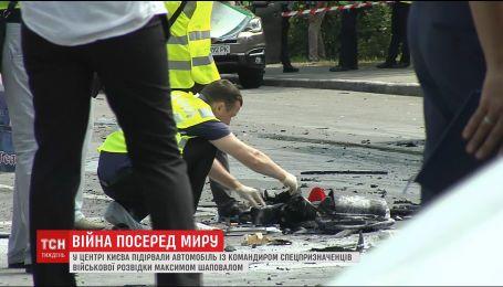 Гібридна війна: чому українські військові гинуть на мирній території