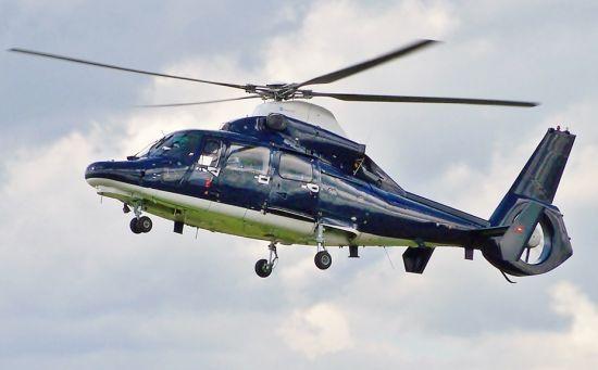 В Індонезії розбився рятувальний вертоліт, який летів до місця виверження вулкана