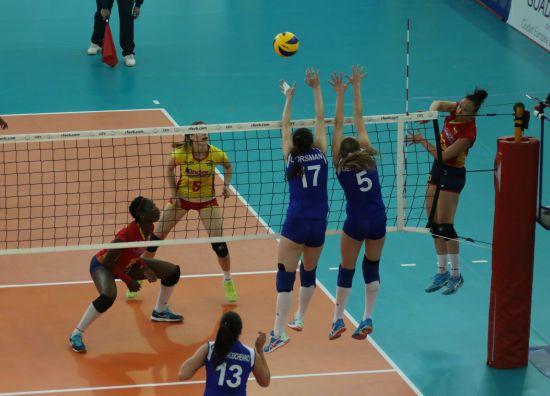 Українські волейболістки вийшли до фіналу Євроліги