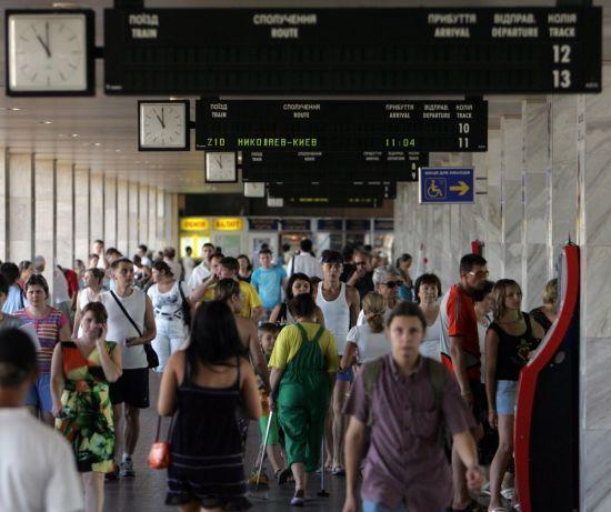 Коли у вагоні - пекло. Що слід пам'ятати про поїздки в українських потягах