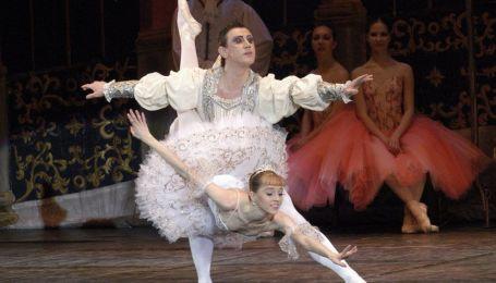 Кінець ХХ століття в танці