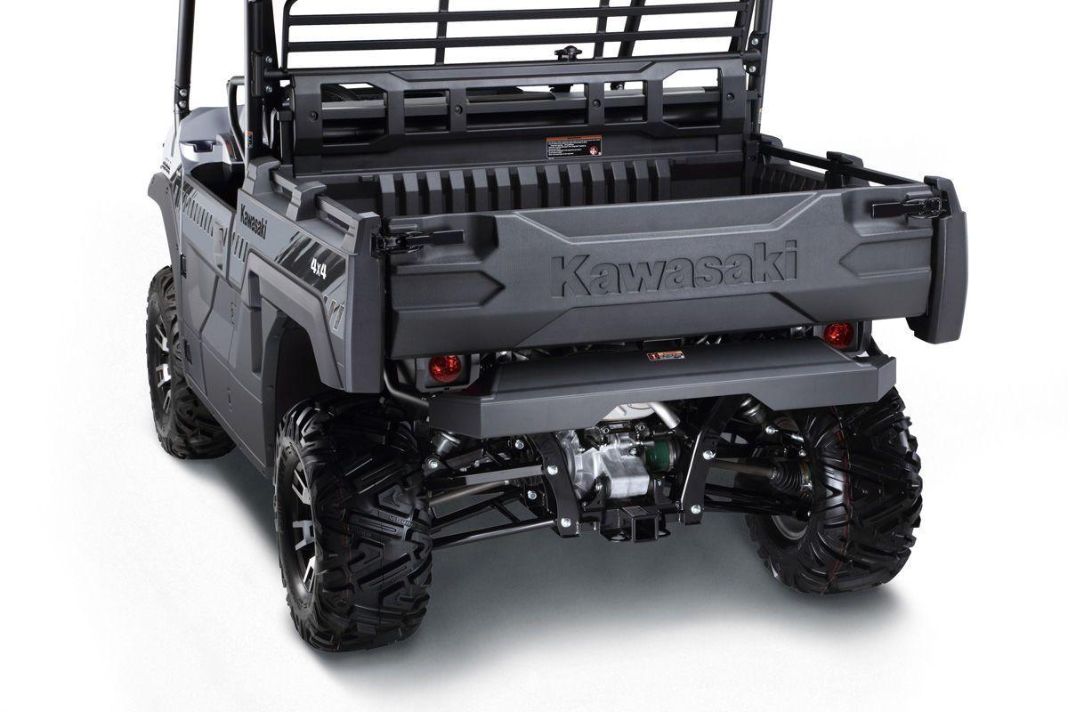 Kawasaki Mule Pro-FXR