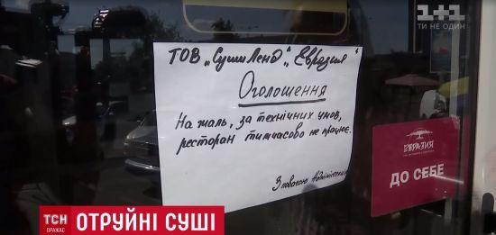 Вісім із десяти: київські ресторани масово порушують санітарні норми