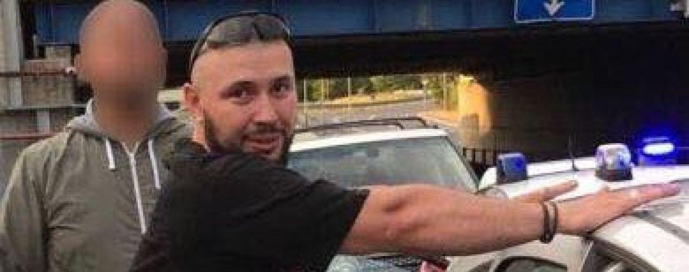 СМИ сообщили, кто донес на задержанного в Италии бойца АТО