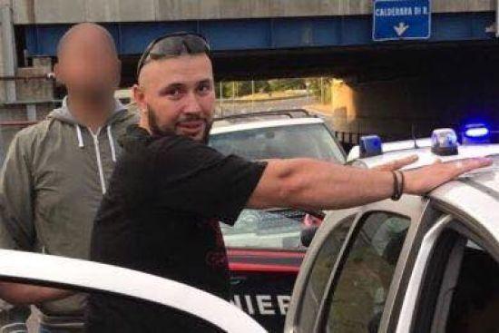 В Італії стартує суд над бійцем АТО, якого звинувачують у вбивстві фотографа на Донбасі