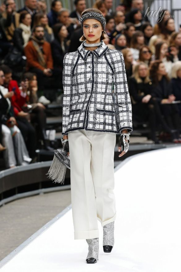 Коллекция Chanel прет-а-порте сезона осень-зима 2017-2018_2