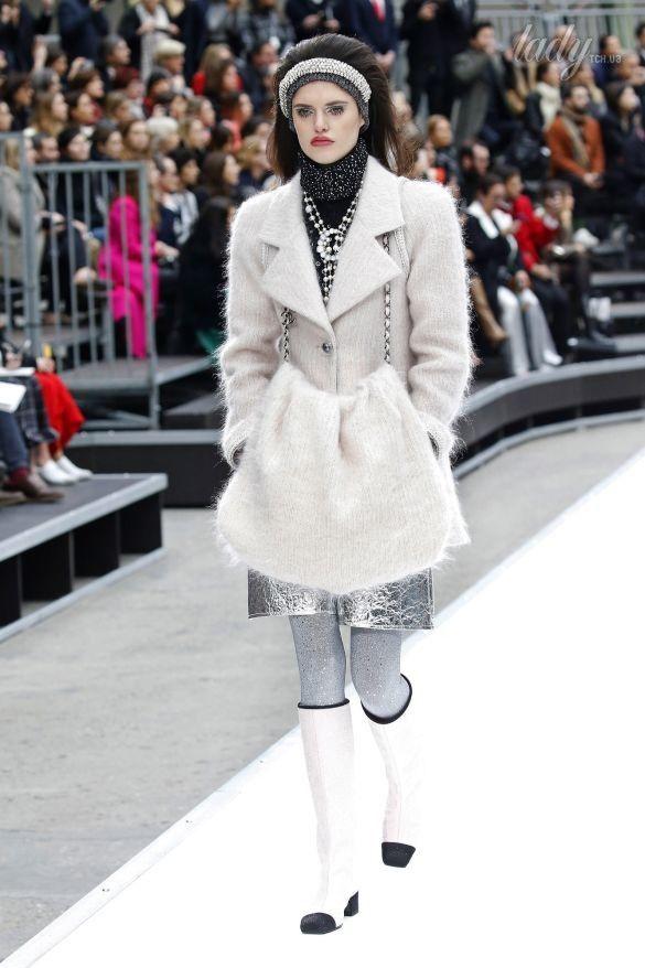 Коллекция Chanel прет-а-порте сезона осень-зима 2017-2018_9