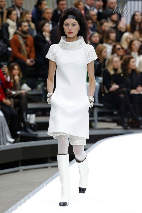 Коллекция Chanel прет-а-порте сезона осень-зима 2017-2018_17