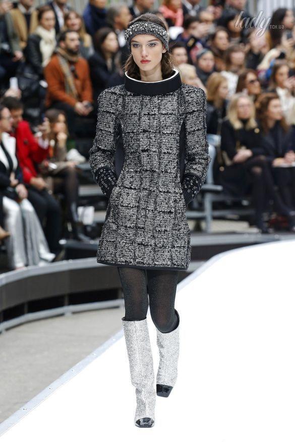 Коллекция Chanel прет-а-порте сезона осень-зима 2017-2018_14