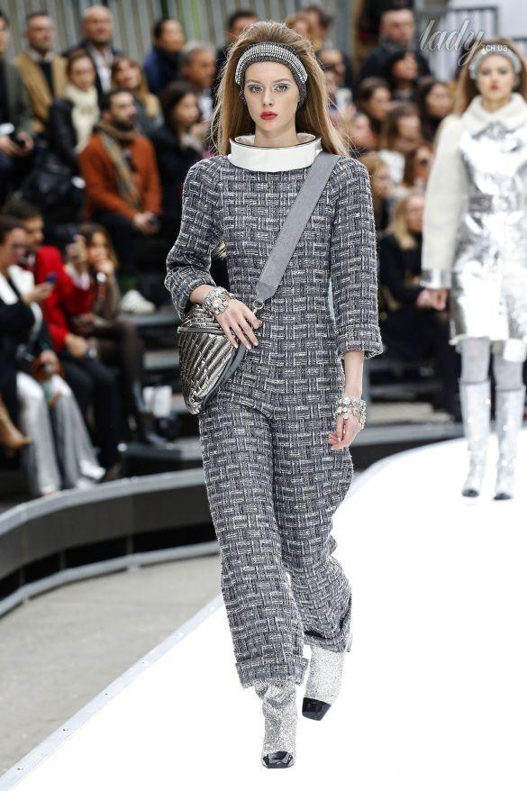 Коллекция Chanel прет-а-порте сезона осень-зима 2017-2018_5