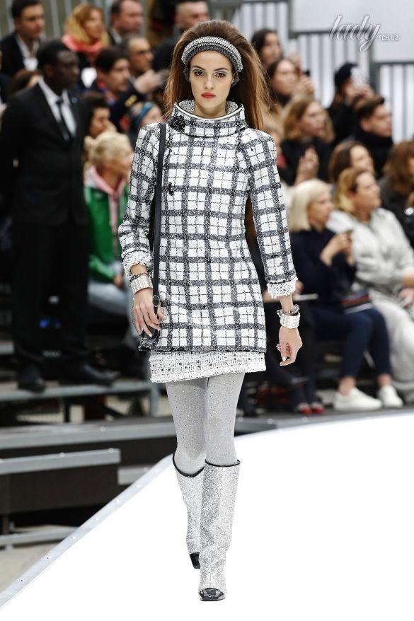 Коллекция Chanel прет-а-порте сезона осень-зима 2017-2018_3