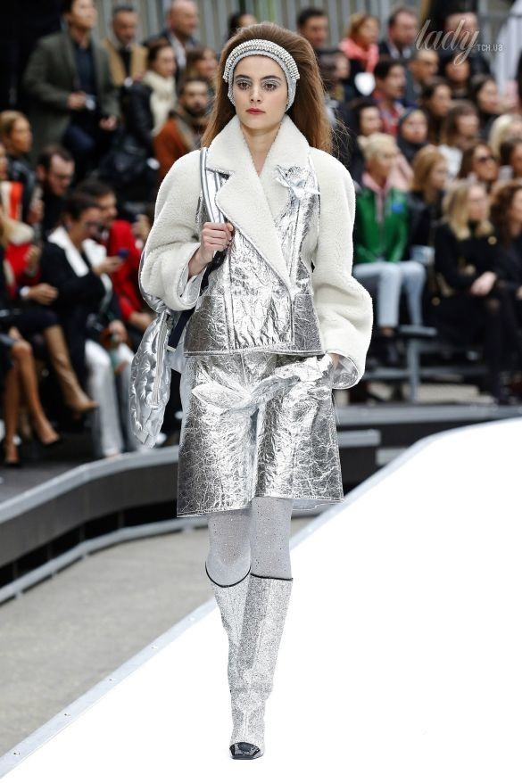 Коллекция Chanel прет-а-порте сезона осень-зима 2017-2018_7