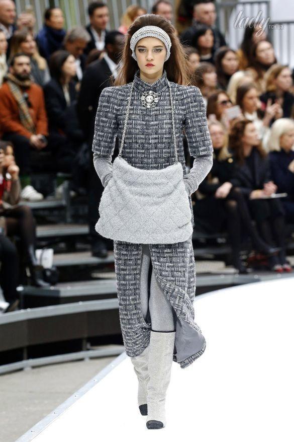 Коллекция Chanel прет-а-порте сезона осень-зима 2017-2018_4