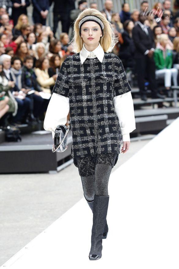 Коллекция Chanel прет-а-порте сезона осень-зима 2017-2018_12