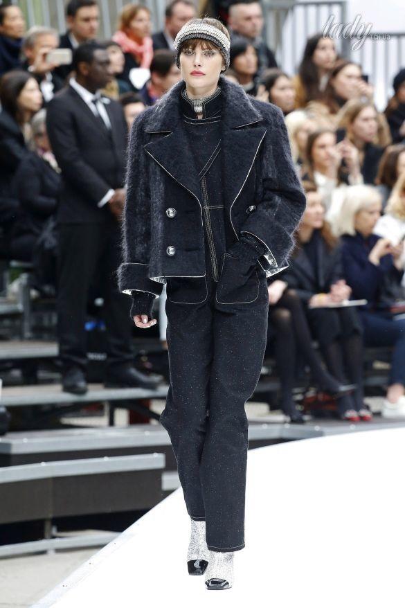 Коллекция Chanel прет-а-порте сезона осень-зима 2017-2018_10