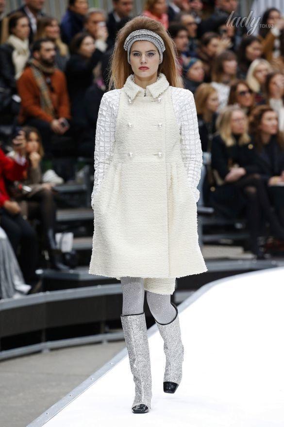 Коллекция Chanel прет-а-порте сезона осень-зима 2017-2018_16