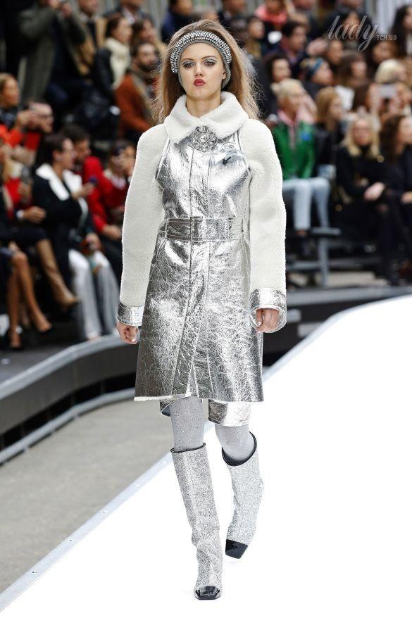 Коллекция Chanel прет-а-порте сезона осень-зима 2017-2018_6