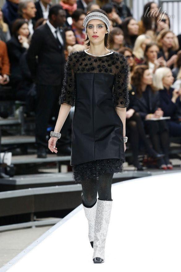 Коллекция Chanel прет-а-порте сезона осень-зима 2017-2018_34