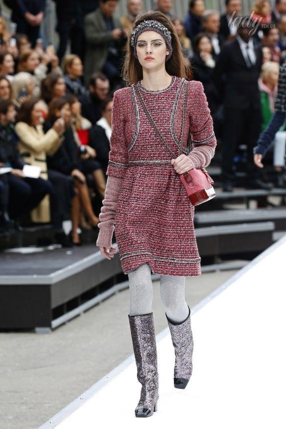 Коллекция Chanel прет-а-порте сезона осень-зима 2017-2018_35