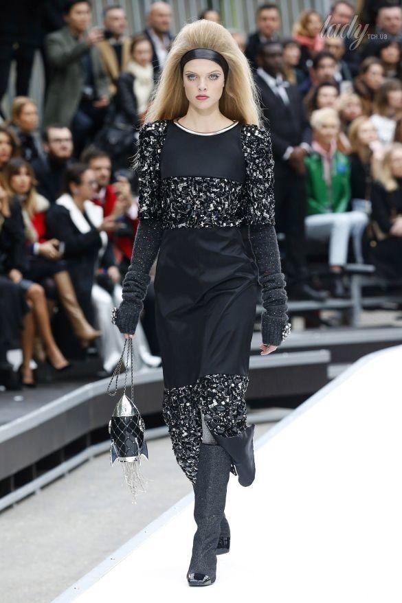 Коллекция Chanel прет-а-порте сезона осень-зима 2017-2018_50