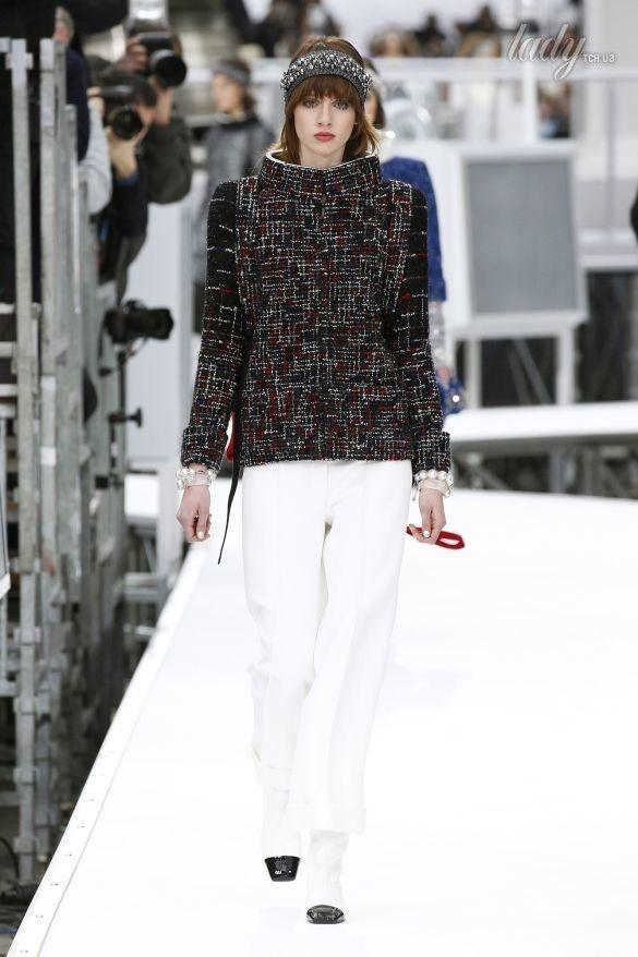 Коллекция Chanel прет-а-порте сезона осень-зима 2017-2018_55