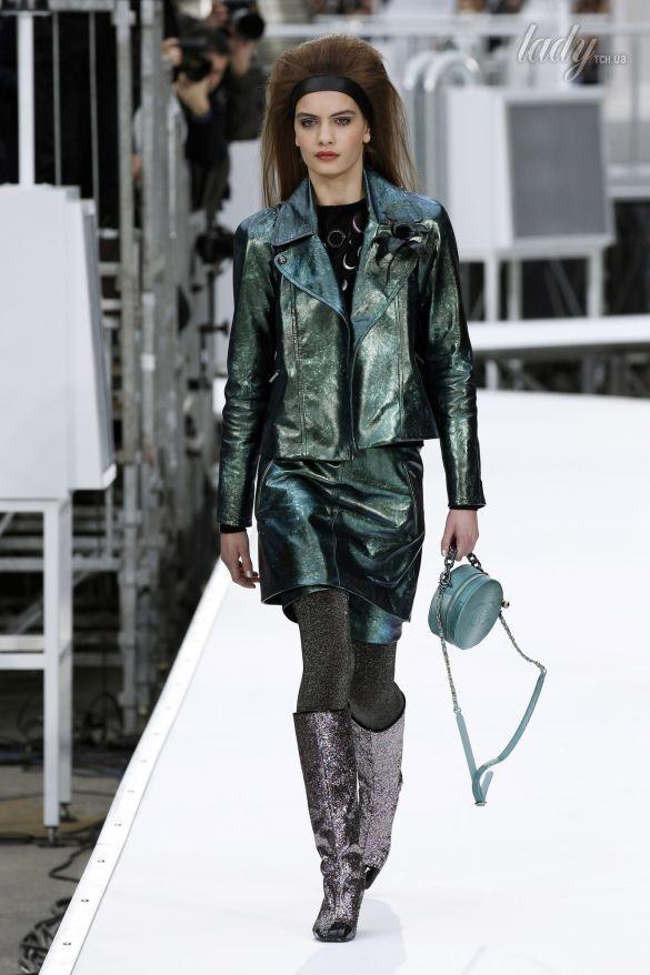 Коллекция Chanel прет-а-порте сезона осень-зима 2017-2018_78