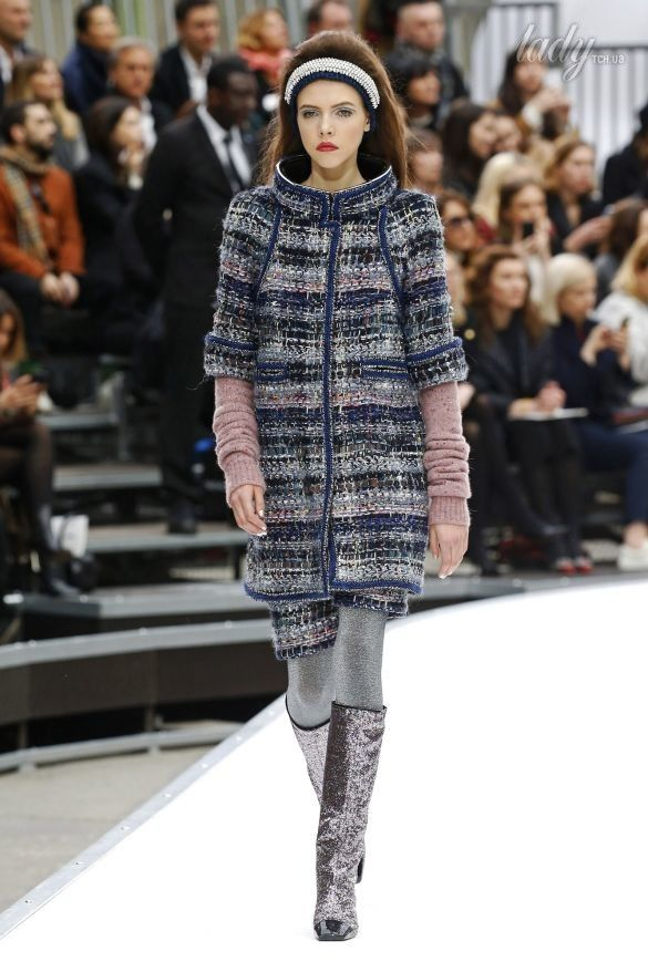 Коллекция Chanel прет-а-порте сезона осень-зима 2017-2018_32