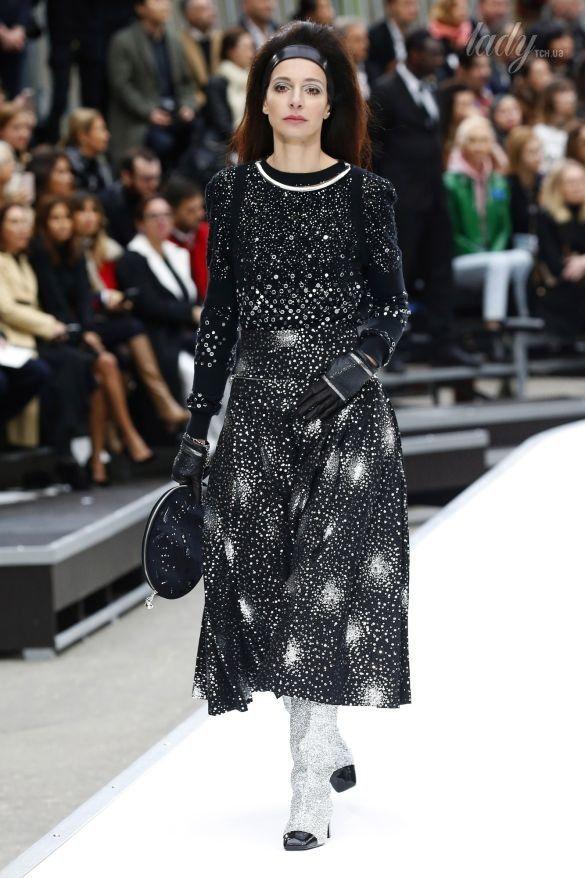 Коллекция Chanel прет-а-порте сезона осень-зима 2017-2018_45