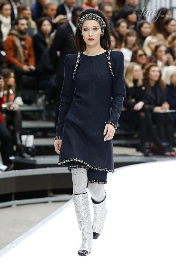 Коллекция Chanel прет-а-порте сезона осень-зима 2017-2018_41