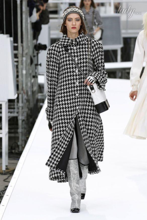Коллекция Chanel прет-а-порте сезона осень-зима 2017-2018_63
