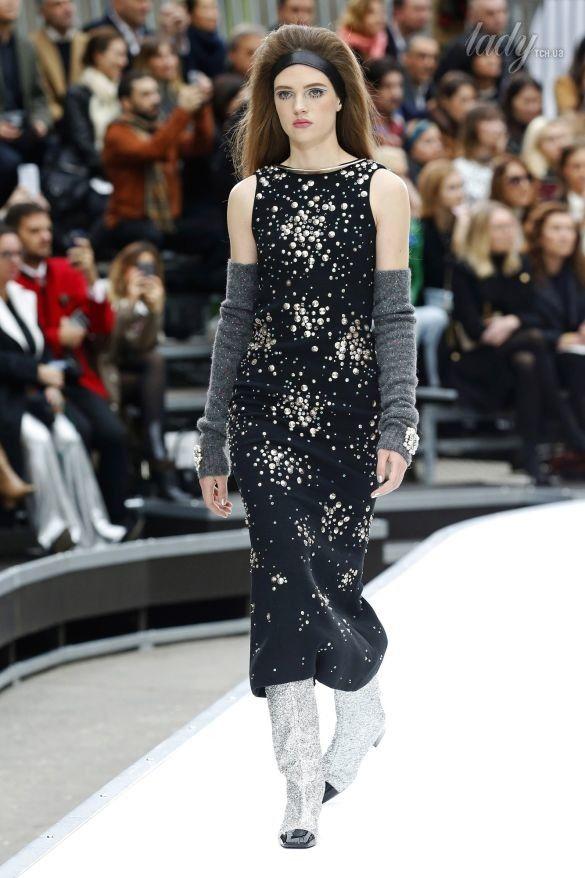 Коллекция Chanel прет-а-порте сезона осень-зима 2017-2018_46