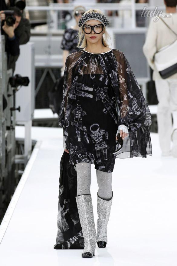 Коллекция Chanel прет-а-порте сезона осень-зима 2017-2018_71
