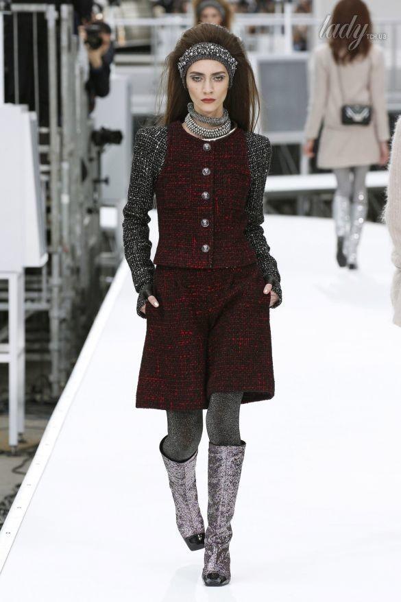 Коллекция Chanel прет-а-порте сезона осень-зима 2017-2018_53