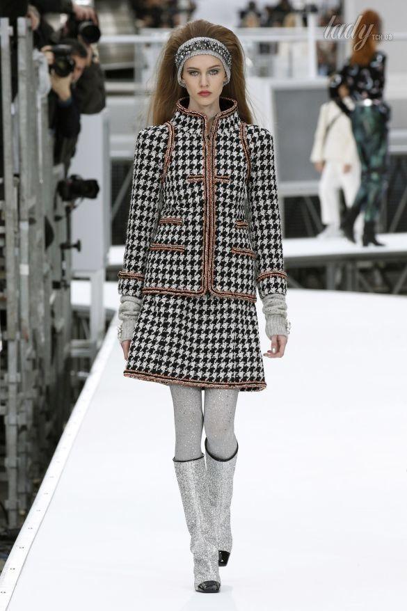 Коллекция Chanel прет-а-порте сезона осень-зима 2017-2018_66