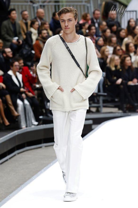 Коллекция Chanel прет-а-порте сезона осень-зима 2017-2018_27