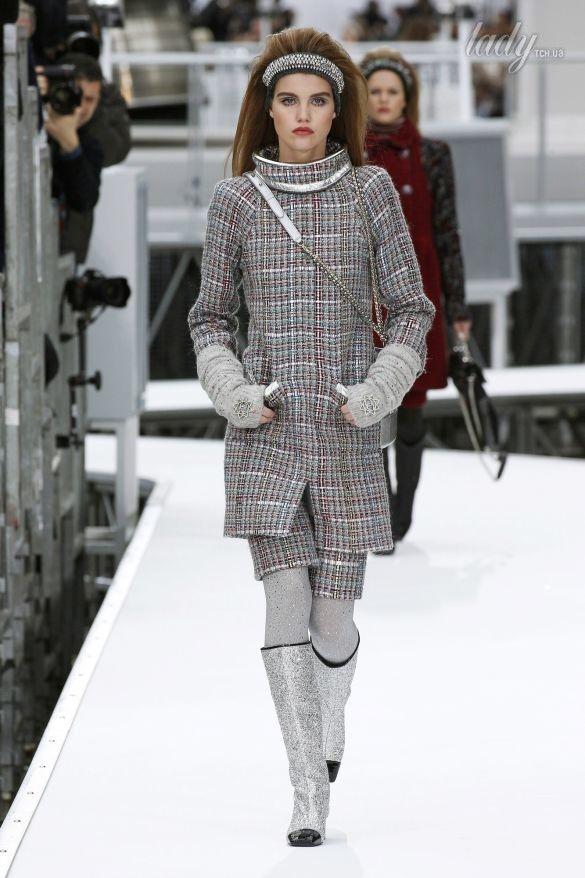 Коллекция Chanel прет-а-порте сезона осень-зима 2017-2018_51